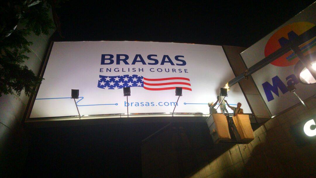 Brasas – Shopping Marapendi
