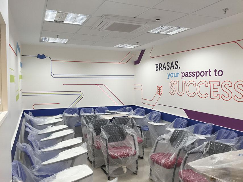 Brasas – English Course