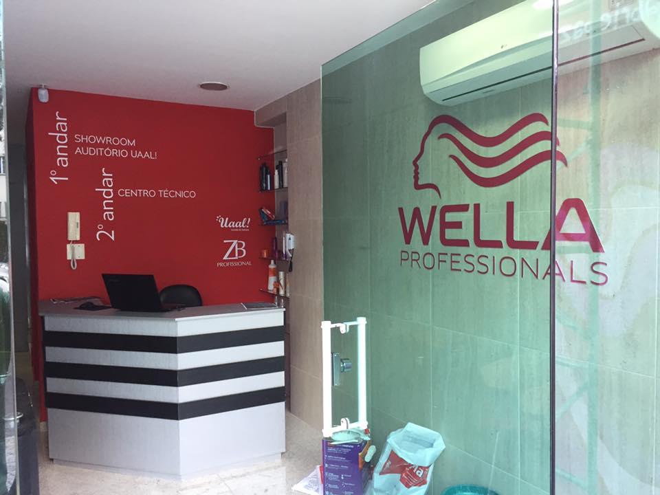 Studio Wella – Rio Belleza – Botafogo