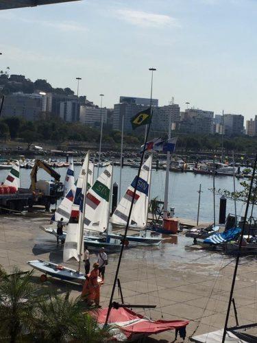 Olimpiadas Rio 2016