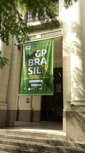 Banner - Jockey Club Brasileiro 1