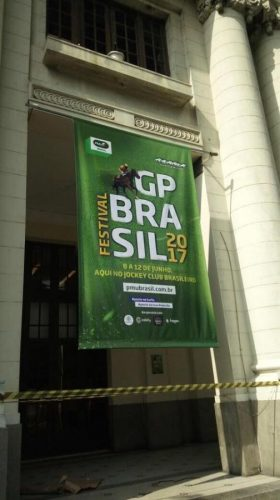 Banner - Jockey Club Brasileiro 2