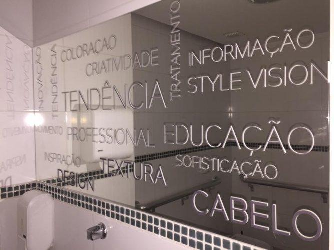 Personalização de Ambiente - Studio Wella - Rio Belleza - Botafogo 4